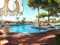 Hotel Agorà Park