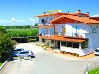 Hotel Da Vito garni